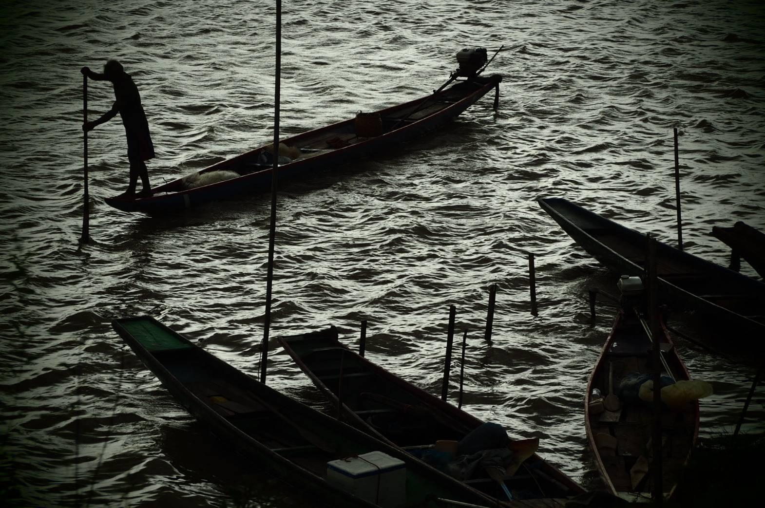 สถานการณ์น้ำของไทยมีแนวโน้มเสี่ยงต่อการขาดแคลนน้ำ